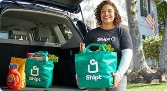 Shipt Shopper Picture