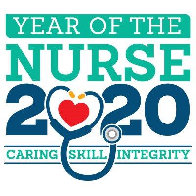 Year of the Nurse Flyer