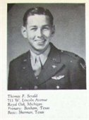 Lt. Thomas Sevald Picture