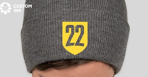 Ruck22  Beanie Picture