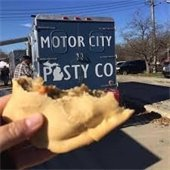 Motor City Pasty Picture