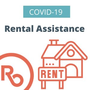 Rent Assistance Logo