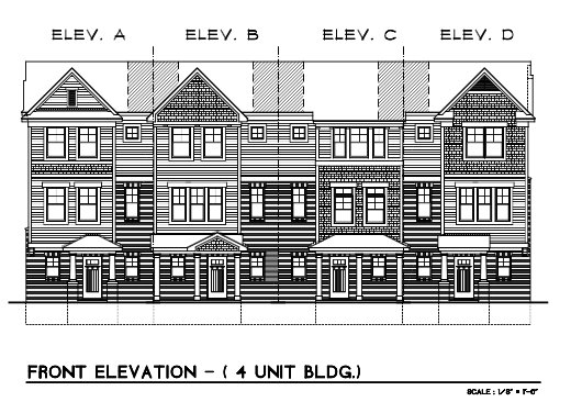 Review the plans for this development