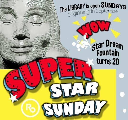 Super Star Sunday