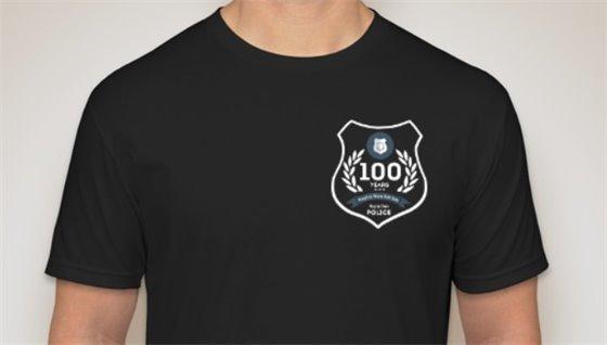 ROPD T-Shirt