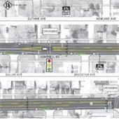 Bike Lane Plans