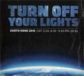 Turn Off Your Lights