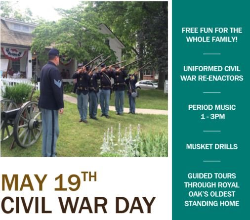 Civil War Day