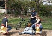 Police Bike Unit