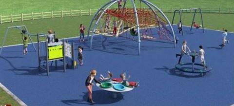 Sullivan Park Renderings