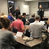 Citizens Police Academy Picture