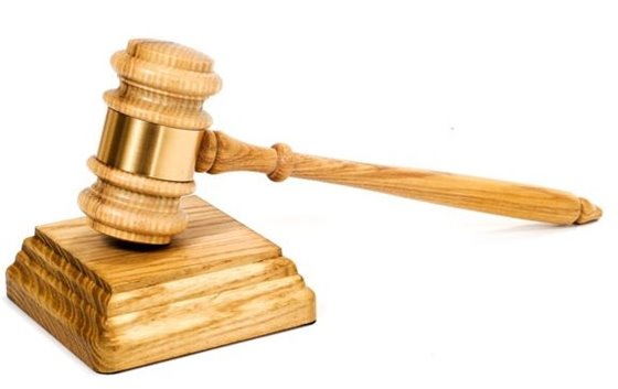 Picture of Gavel