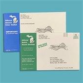Ballot Envelopes Picture