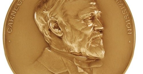 Carneghi Hero Medal Picture