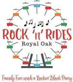 Rock 'n' Rides