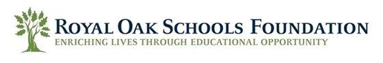 RO Schools Foundation Logo