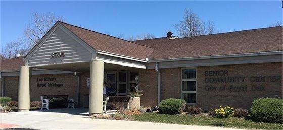 Senior Center Picture