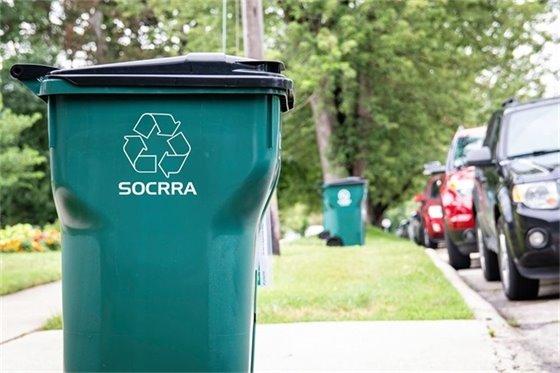 SOCRRA Bin Picture