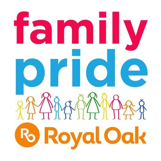 Family Pride Logo