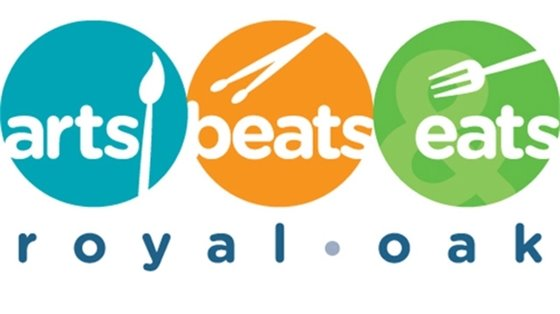 Arts, Beats, Eats Logo