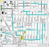 CAP2105 Phase 2 Map
