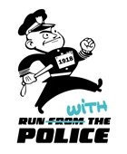 Run with the Police
