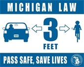 3-feet Law