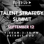 Talent Strategy Summit