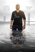 Movie Poster Ripple Effect