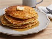 Stack of Pancakes Picture