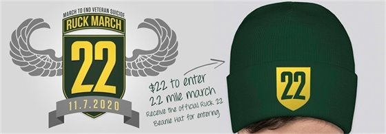 Ruck 22 Beanie Picture
