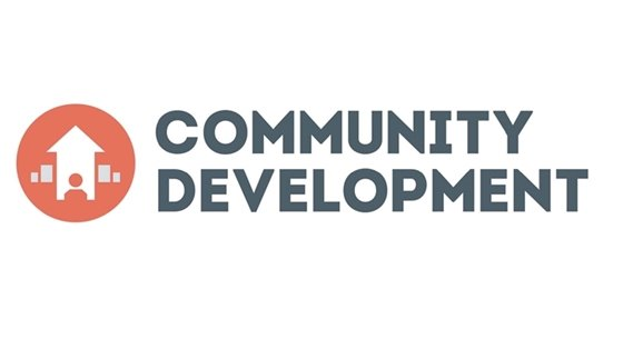 Community Development Logo