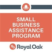 Small Business Assistance Logo