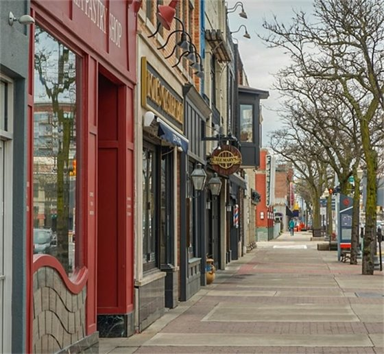 Main Street RO Picture
