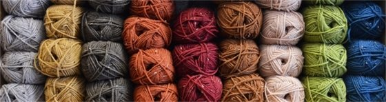 Yarn Picture