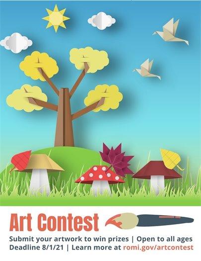 Art Contest Picture