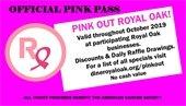 pink pass