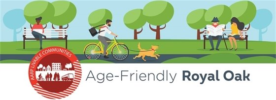 Age Friendly Banner