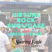Rock Showcase Logo