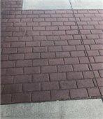 Brick Sidewalk Picutre