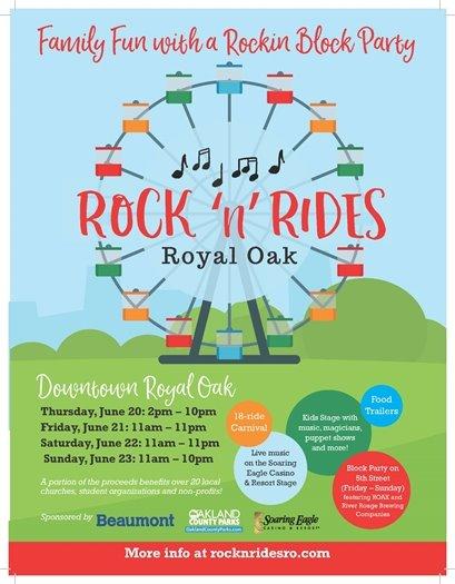 RockNRides Flyer