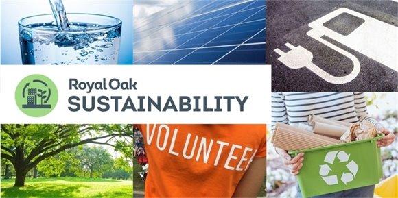 Royal Oak Sustainability