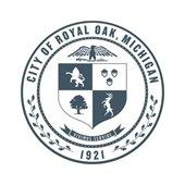 Seal of City of Royal Oak