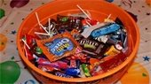Bowl of Candy Picture