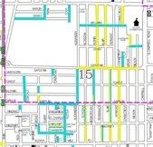 CAP2105 Phase 3 Map