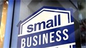 Small Business Sign Picture