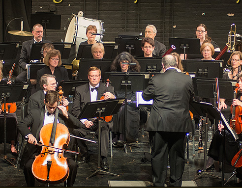 Royal Oak Symphony Orchestra