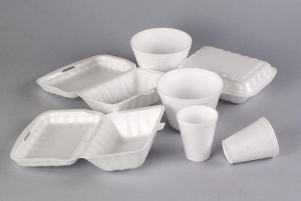 Styrofoam Recycling Royal Oak Mi