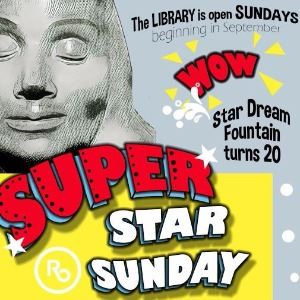 Super Star Sunday