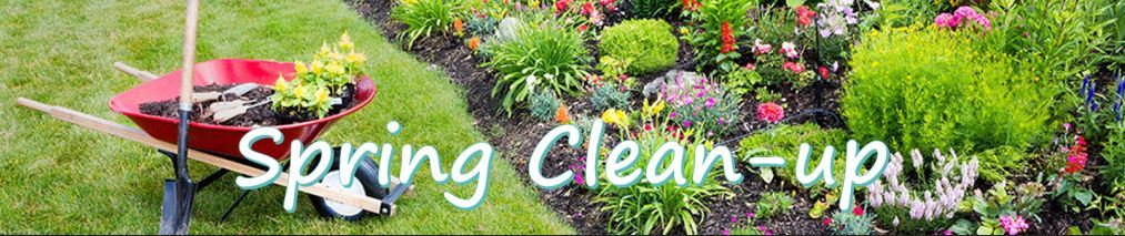 spring clean up - Yard Waste Royal Oak, MI